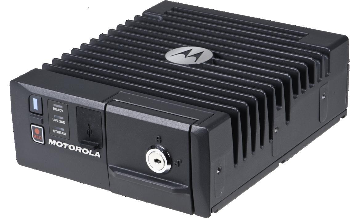 MVX1000 in-car digital video system