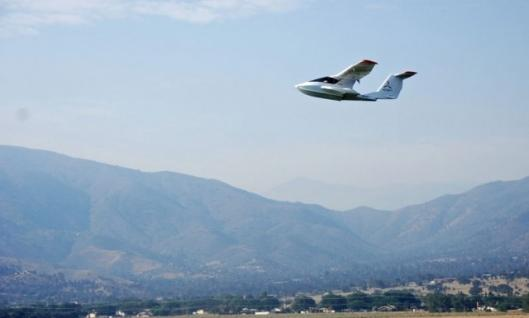 Click image to enlargePhoto: ICON Aircraft