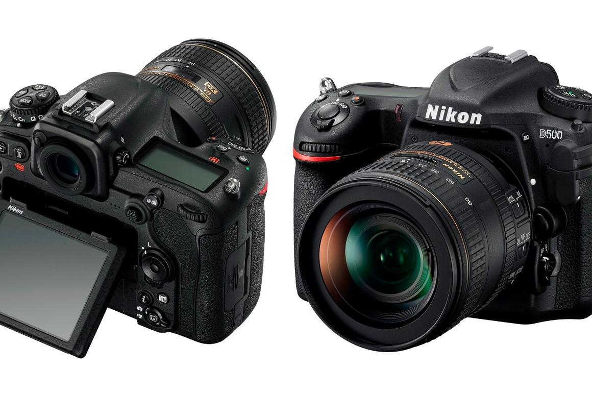 The Nikon D500 is said to pack the performance of the new D5 into a compact body
