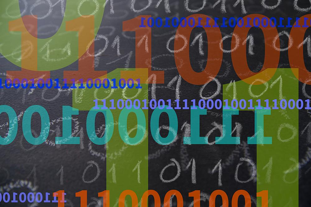 NIST researchers are using photons to generate truly random numbers