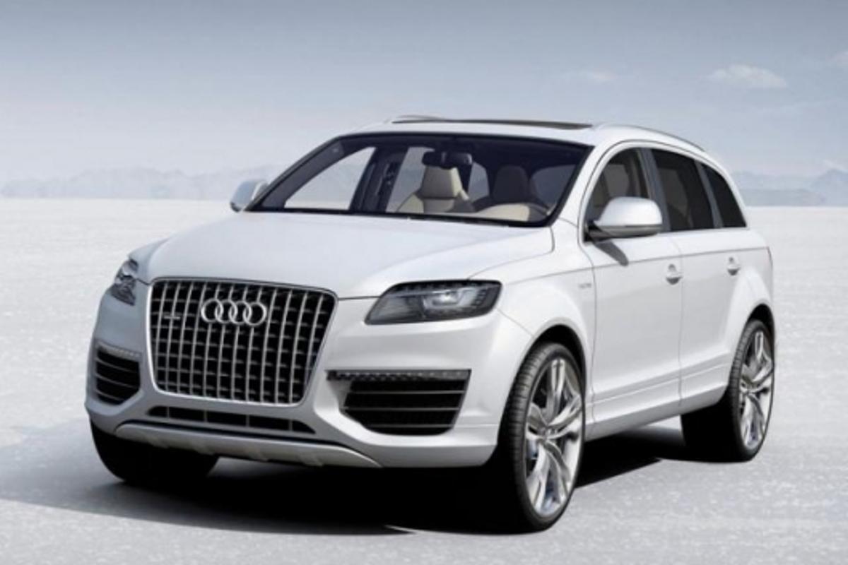 Kekurangan Audi V12 Murah Berkualitas