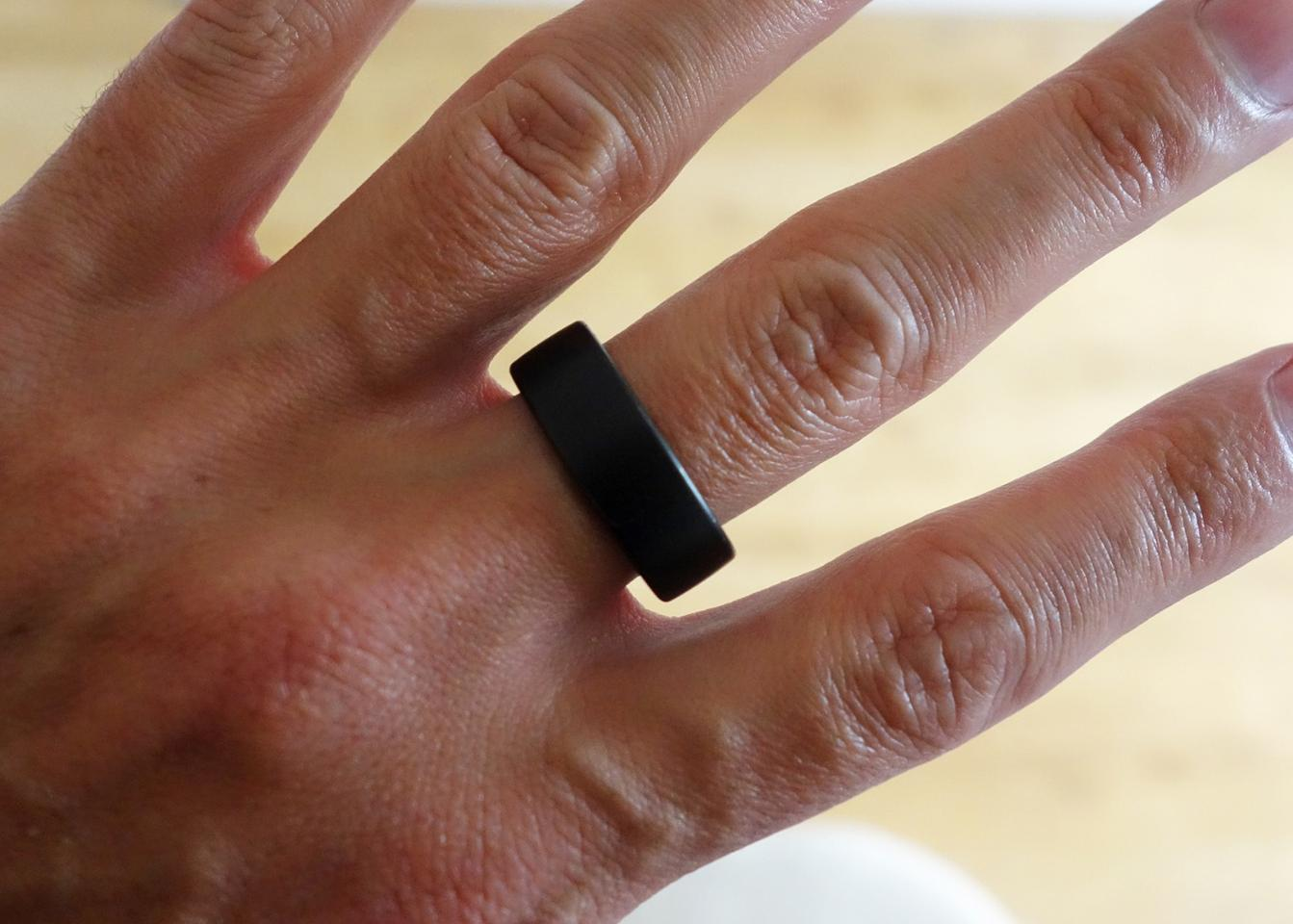 Motiv Ring review: Fitness tracking on your finger