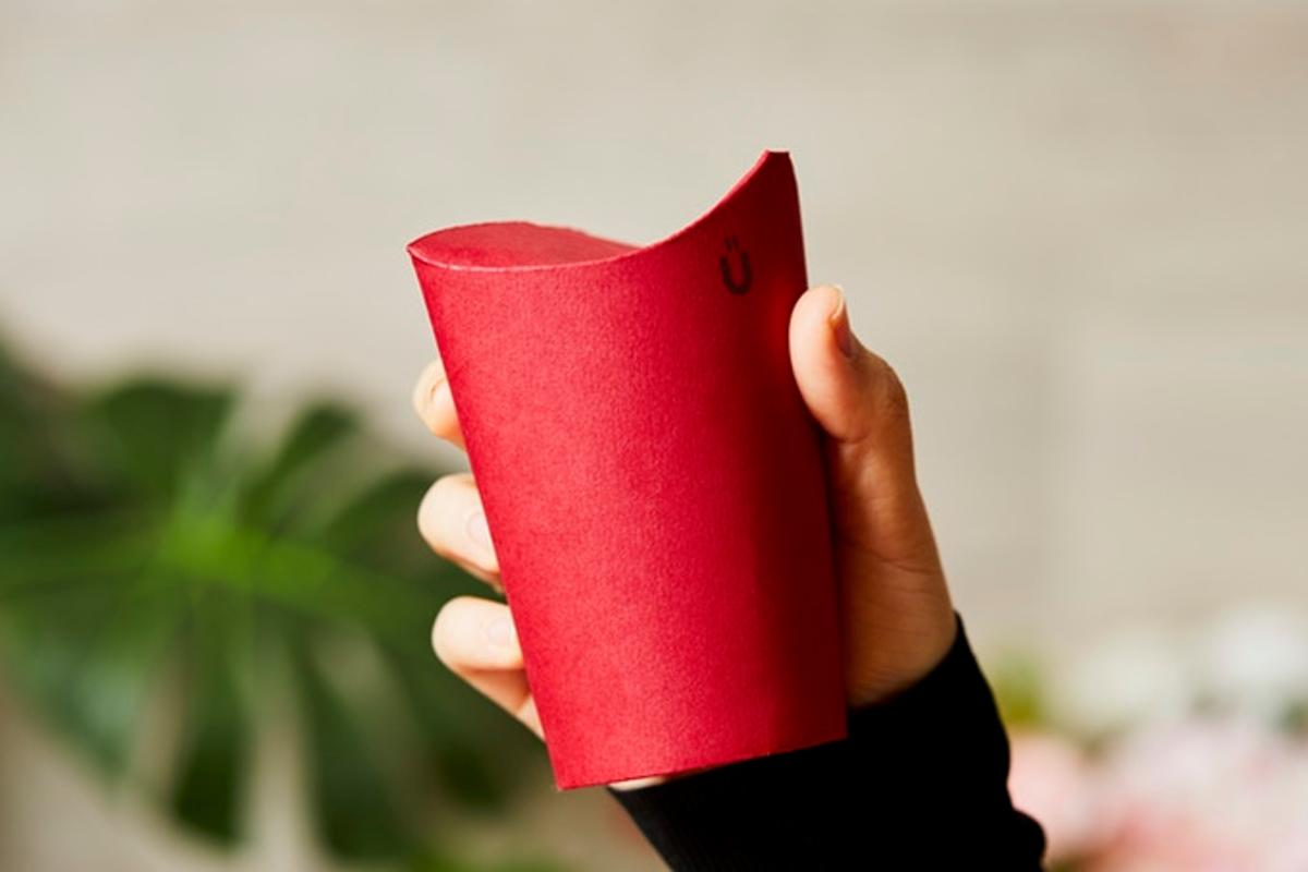 The team has taken to Kickstarter in an attempt to drum up some interest around its Unocup folding cups, from both consumers and businesses