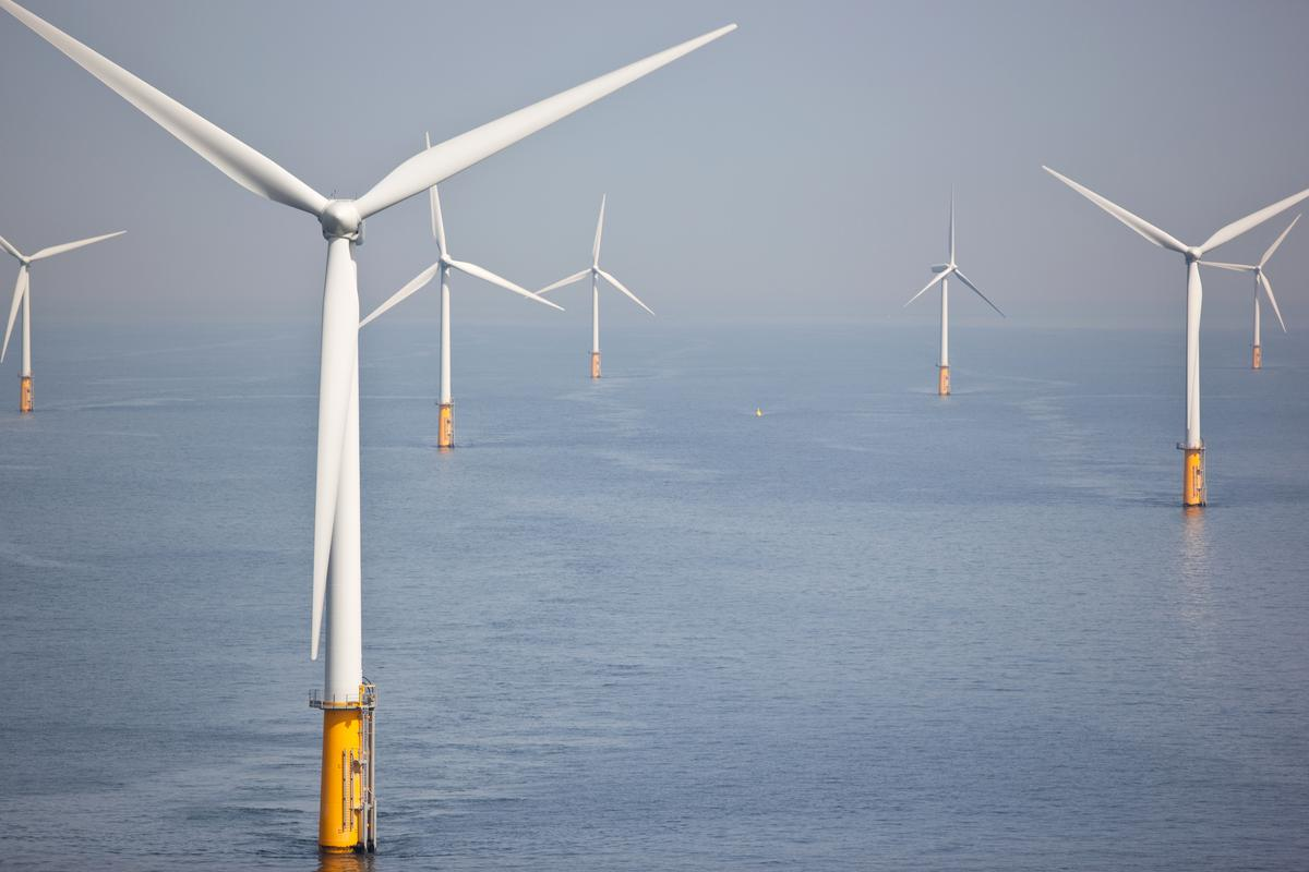 The NortH2 wind-to-hydrogen project will use a 10-gigawatt offshore wind farm to power an electrolysis plant for the production of clean hydrogen