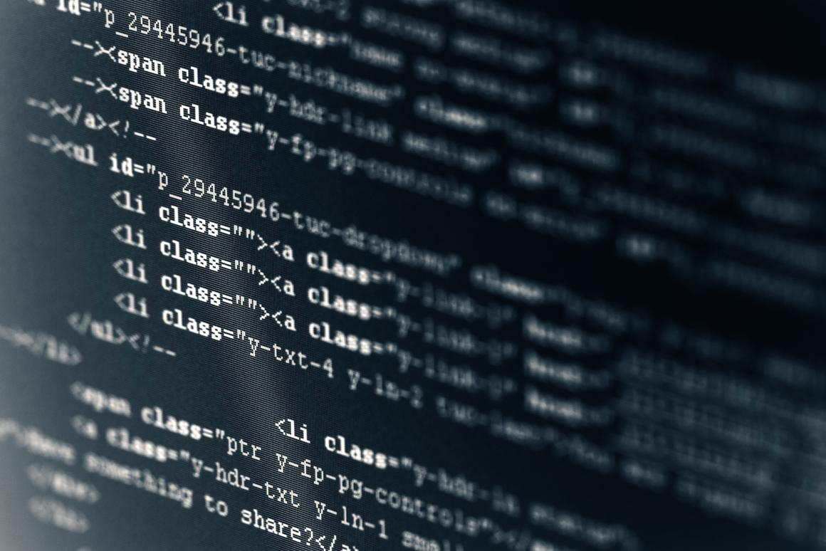 A new, MIT-developed language named Ur/Web has the potential to significantly streamline web development (Photo: Shutterstock)