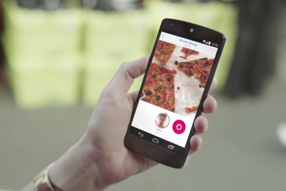 Skype Qik is a versatile Snapchat competitor