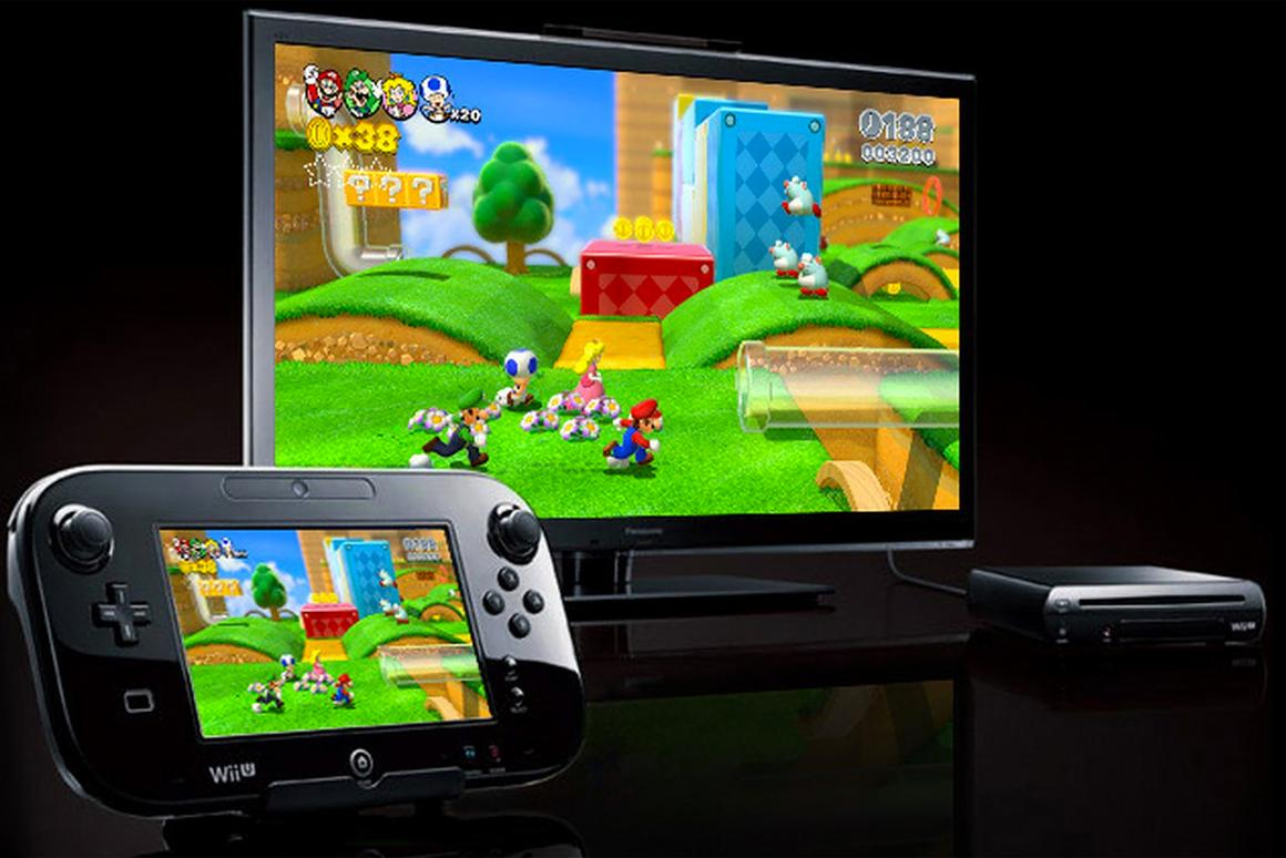 It's been a hard couple of years for Nintendo, but it might finally be time to check out the company's third-place console