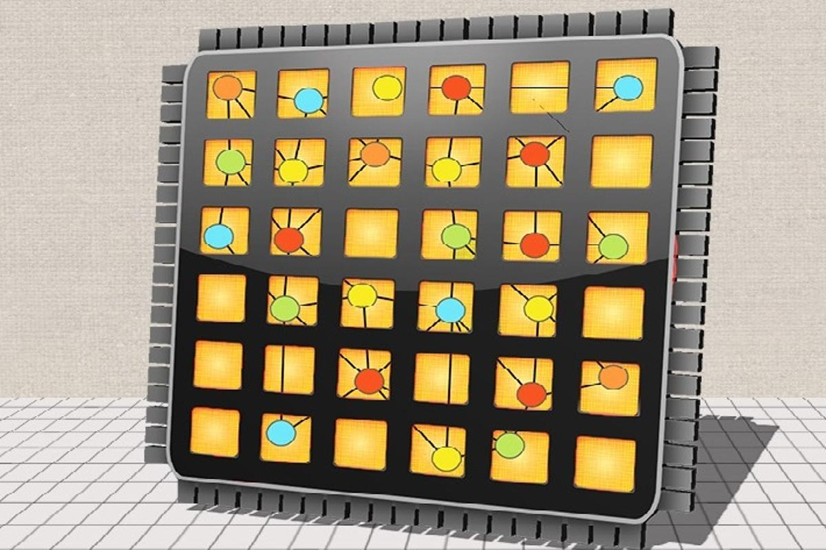MIT's Swarm chip design can unlock the full power of parallel computing