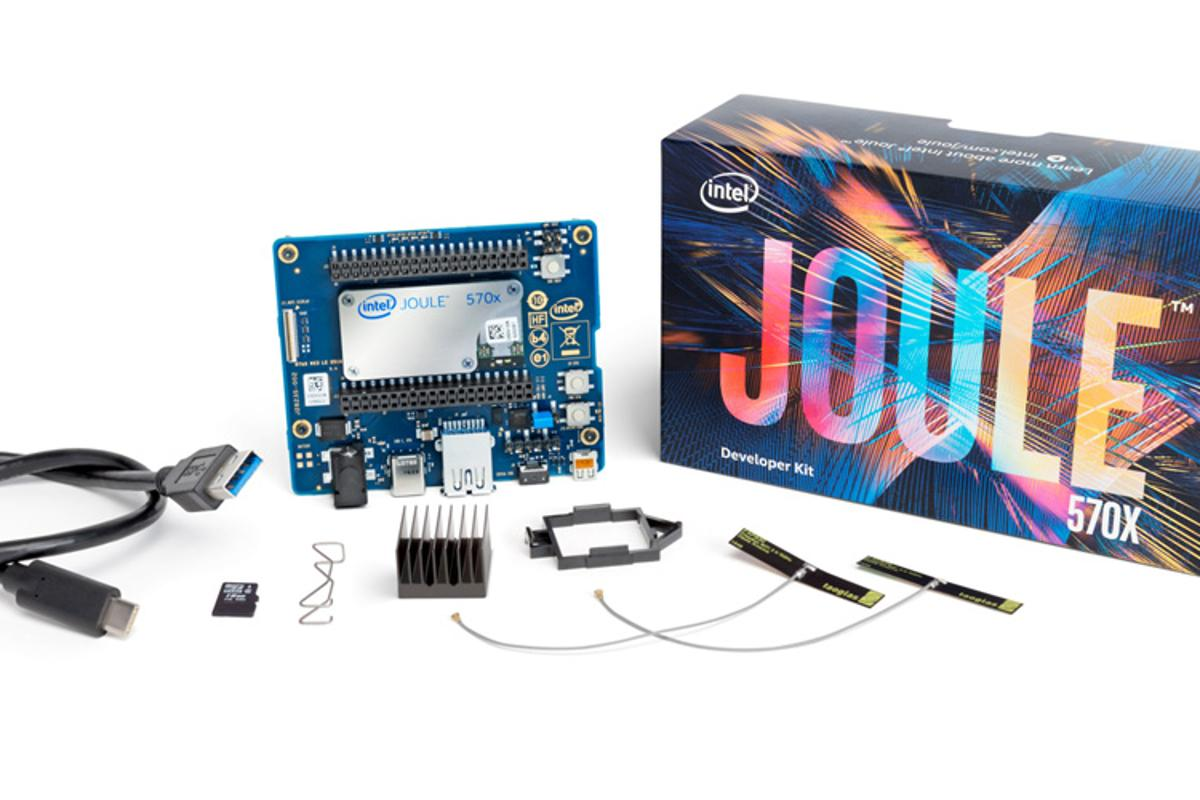 Intel has big plans for the littleJoule