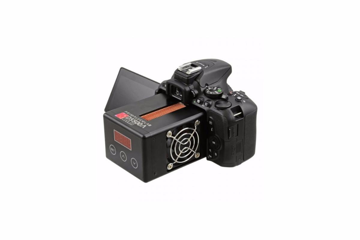 PrimaLuceLab has its sights set onastrophotographers with theD5500a Cooled camera