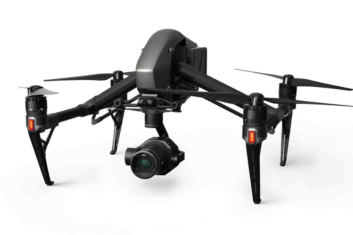 The Zenmuse X7 camera costs $2,699 at DJI's online store