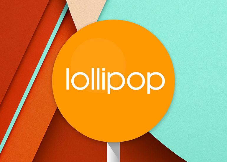 Lollipop is Google's most powerful version of Android yet