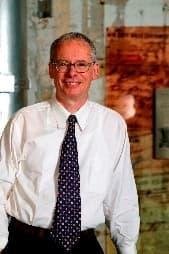 Dr Peter Eades