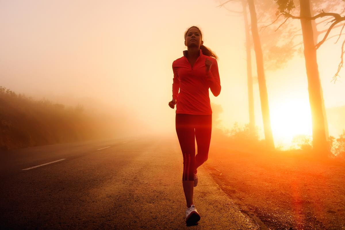 We all know exercise is good for us, but science continues to reveal new benefits to getting moving