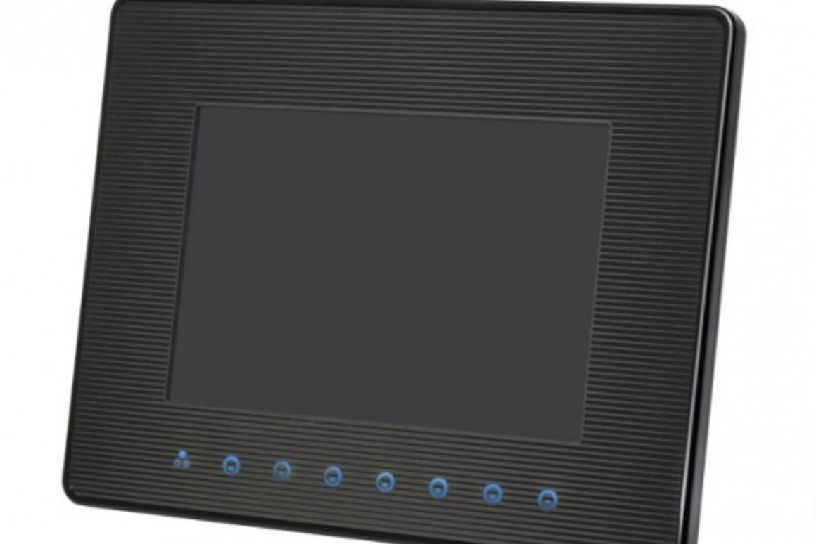 Toshiba JournE portable TV range (model F700)
