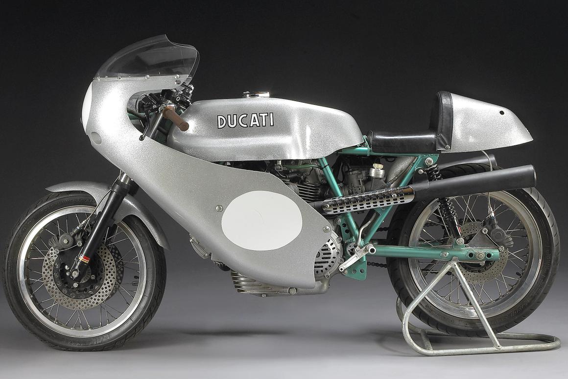Top 100 analysis: The world's most collectible motorcycle