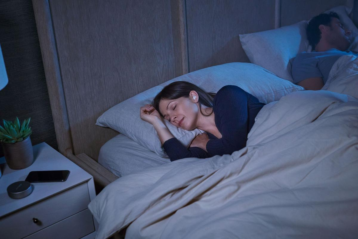 Bose is on a mission to help improve the sleep of Sleepbud II users