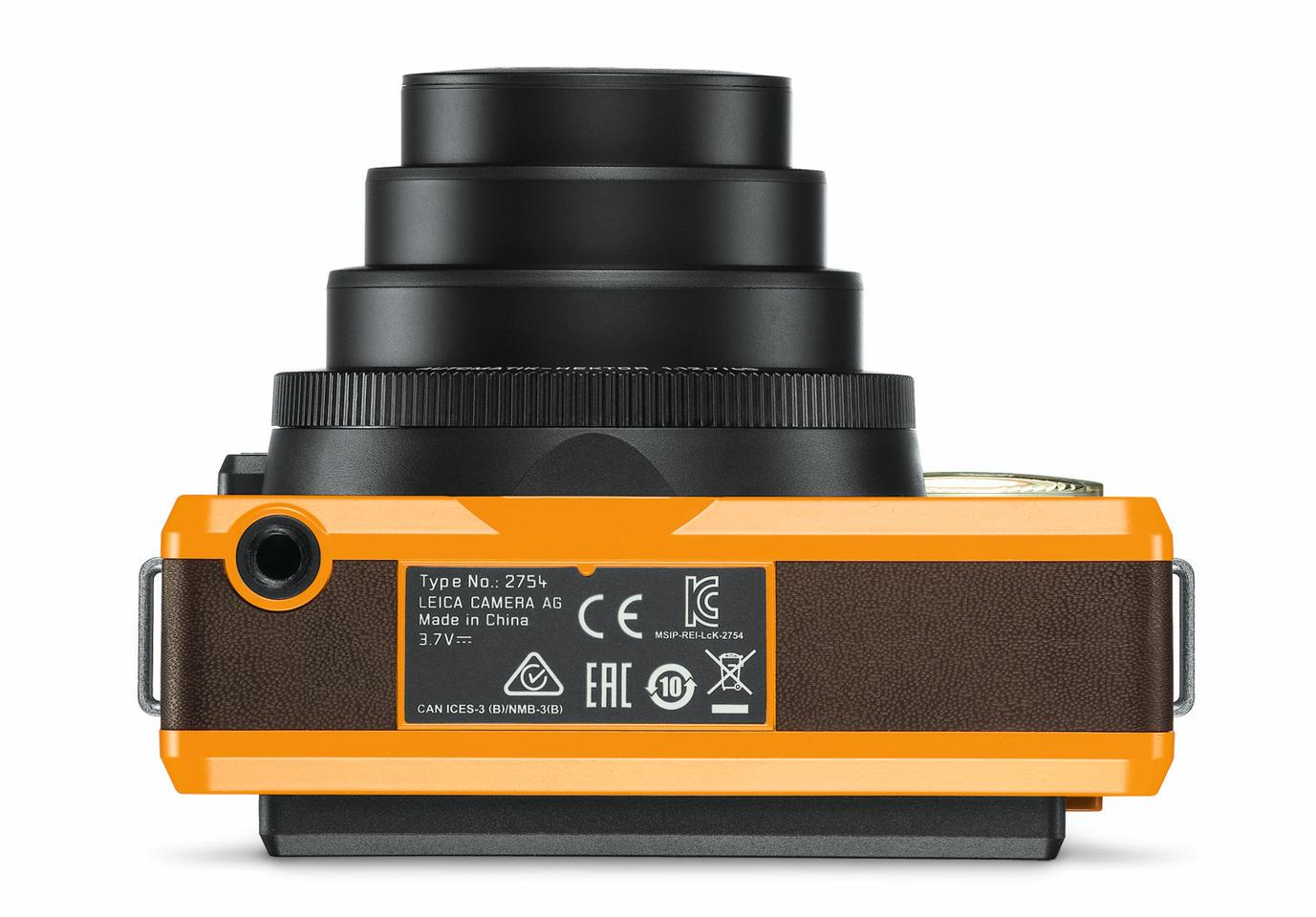 The Leica Sofort instant camera will be available in November