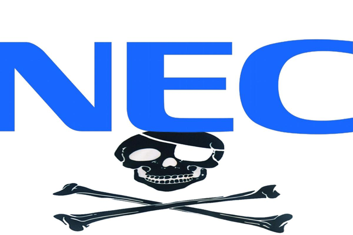 NEC's new technology hopes to stamp out video piracy on the Internet