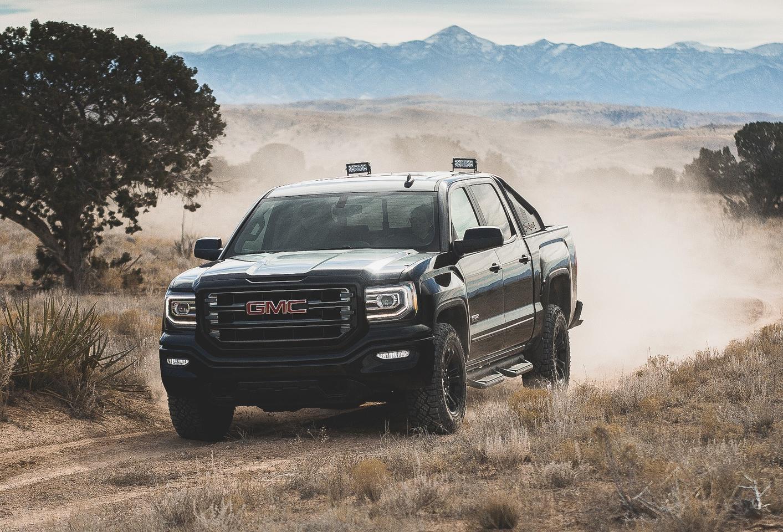 Pickup trucks are the most-accessorized segment in automotive