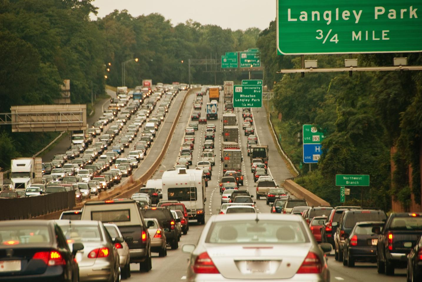 If adopted, the Clean Cars 2040 bill would require all new passenger vehicle registrations to be zero-emissions