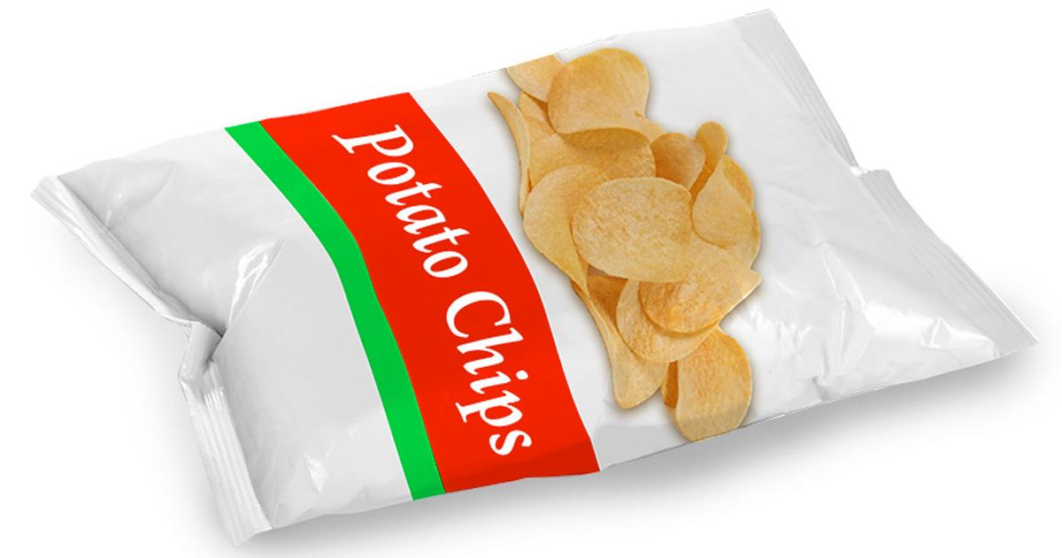 The visual microphone can reconstruct sounds from video images, such as subtly-vibrating potato chip bags