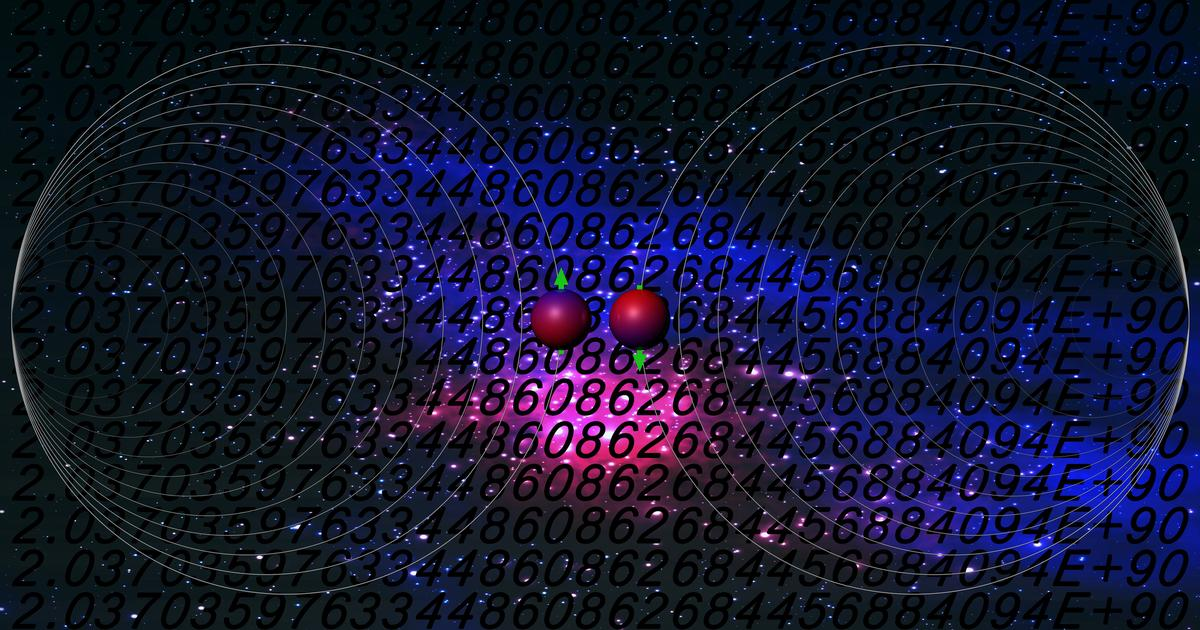 Information teleported between two computer chips for the first time