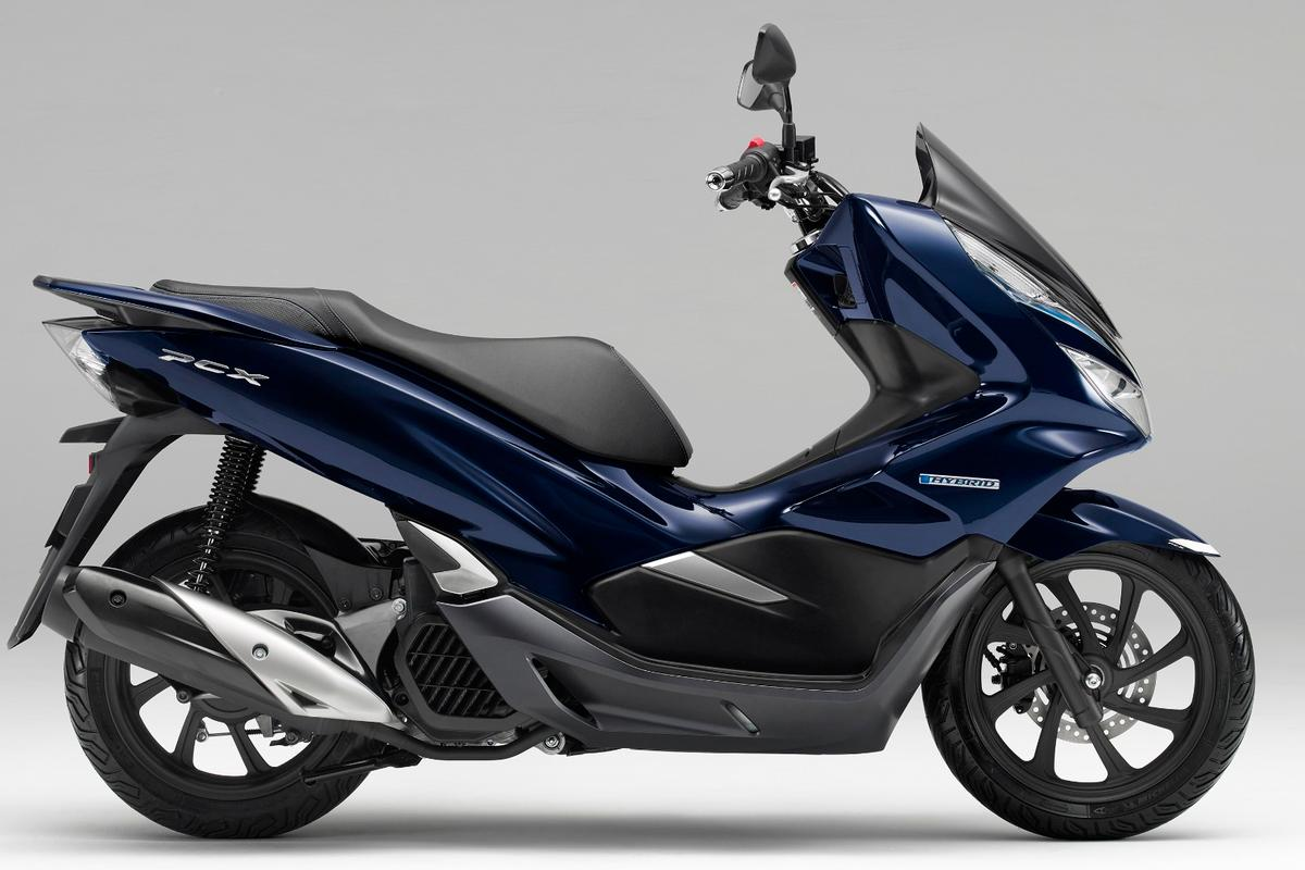 It ain't cheap, and that may be a problem. By our calculations, you'll need to do 174,000 miles on your Honda PCX Hybrid to get your money back through fuel cost savings compared to a PCX 150, and 1.45 million miles on the Hybrid to get your money back compared to buying the standard PCX 125.