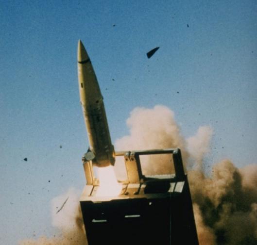 ATACMSPhoto: Lockheed Martin