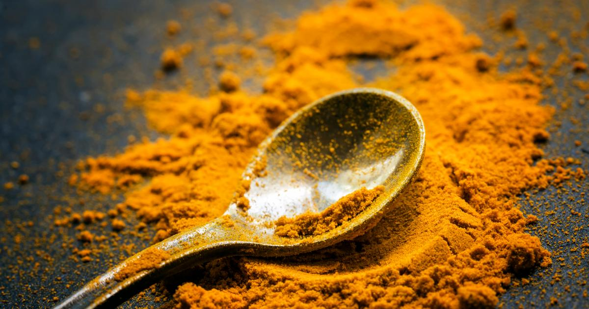 Stanford study describes spice makers adding lead to turmeric