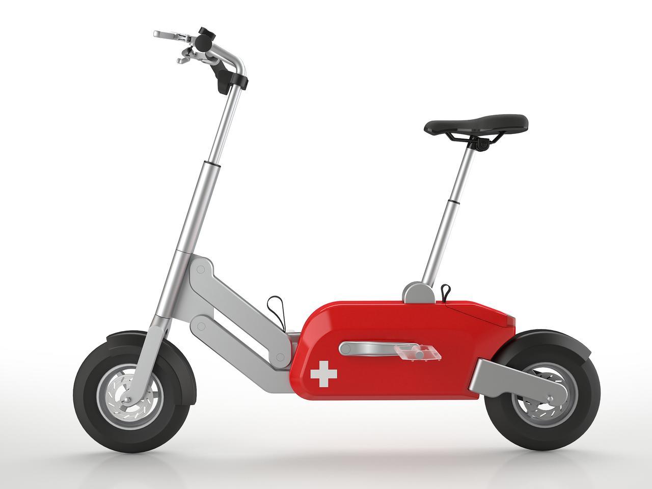 The new Voltitude pedelec bike