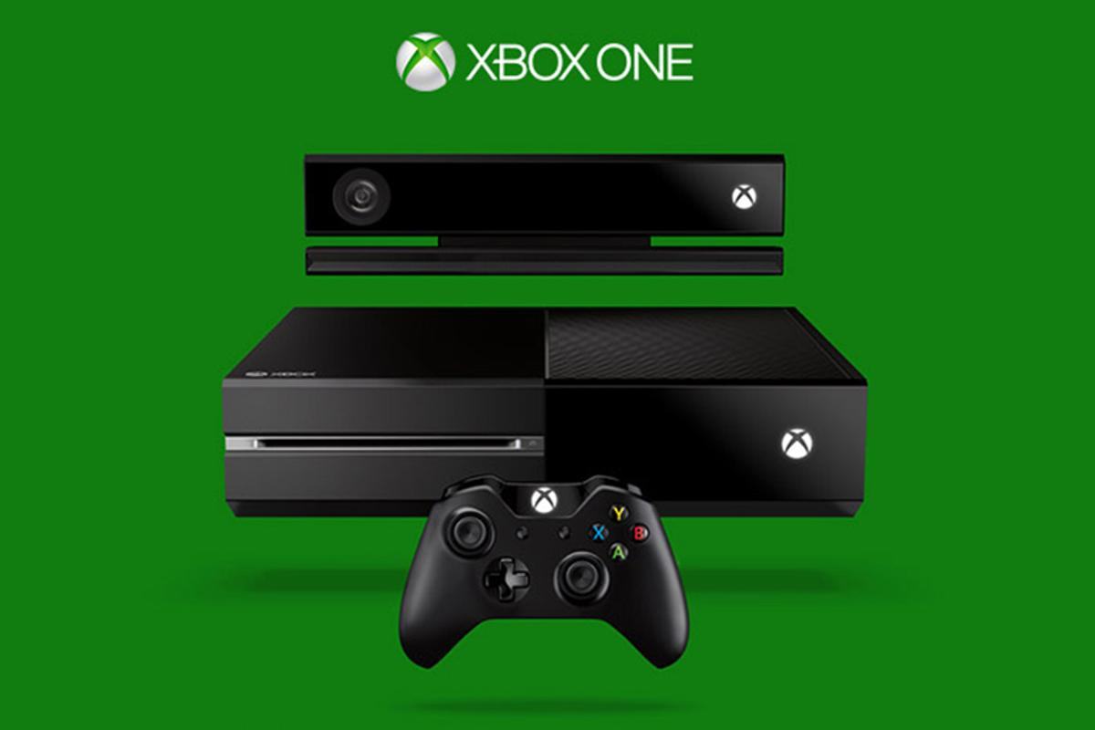 Microsoft's Xbox One is an entertainment-centric next-gen console