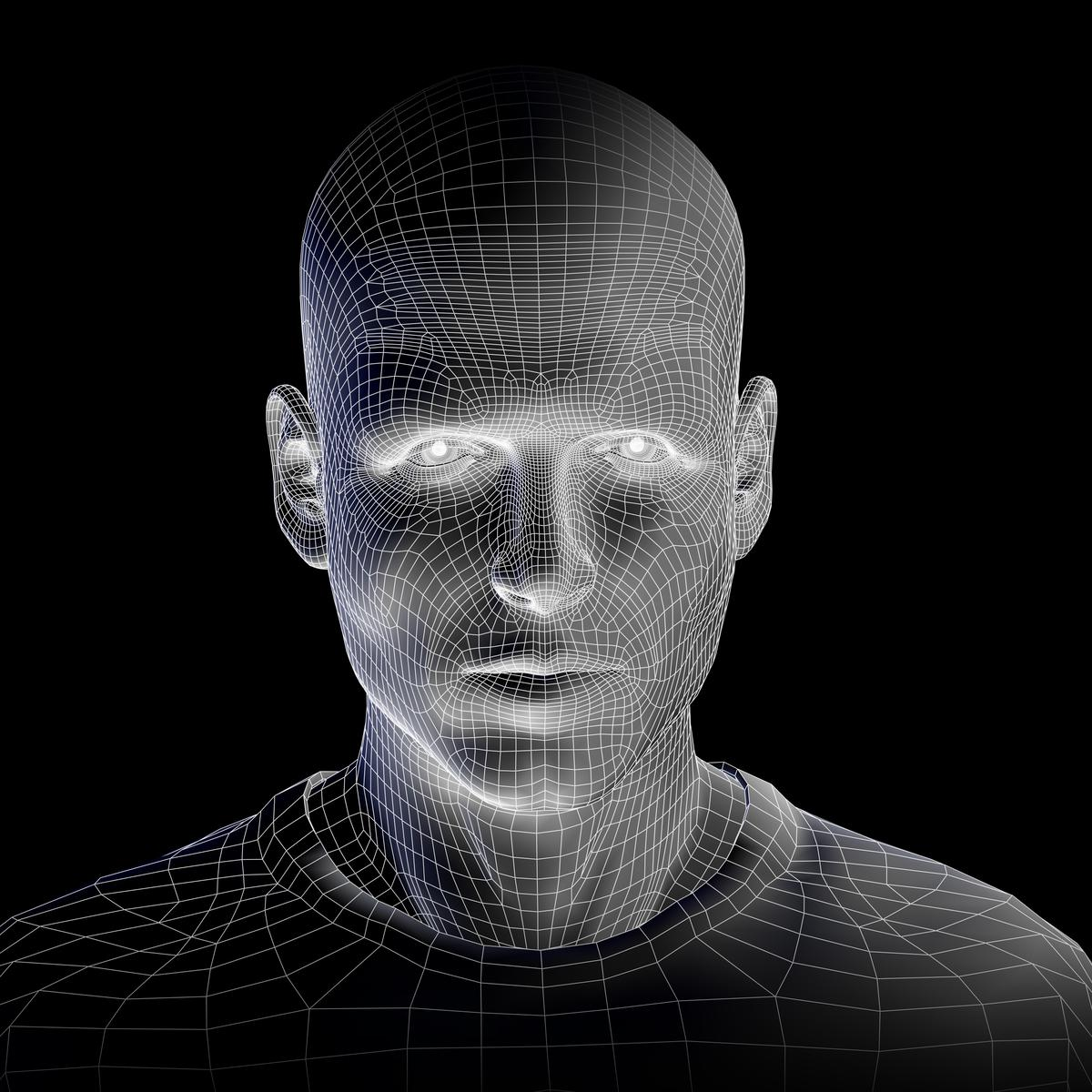 "We may not be fully aware of what ""human enhancement"" will really entail (Image: Shutterstock)"