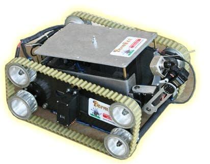 The Termibot robot