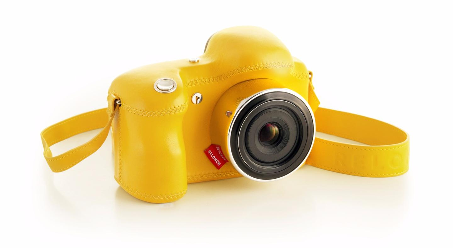 The $99-per-monthRelonch camera usesPictured Technology AIto edit images