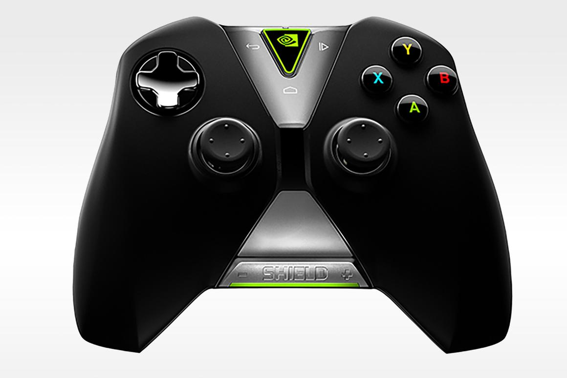 Consolle Nvidia Shield.Nvidia Shield Console Offers 4k Streaming And On Demand Games