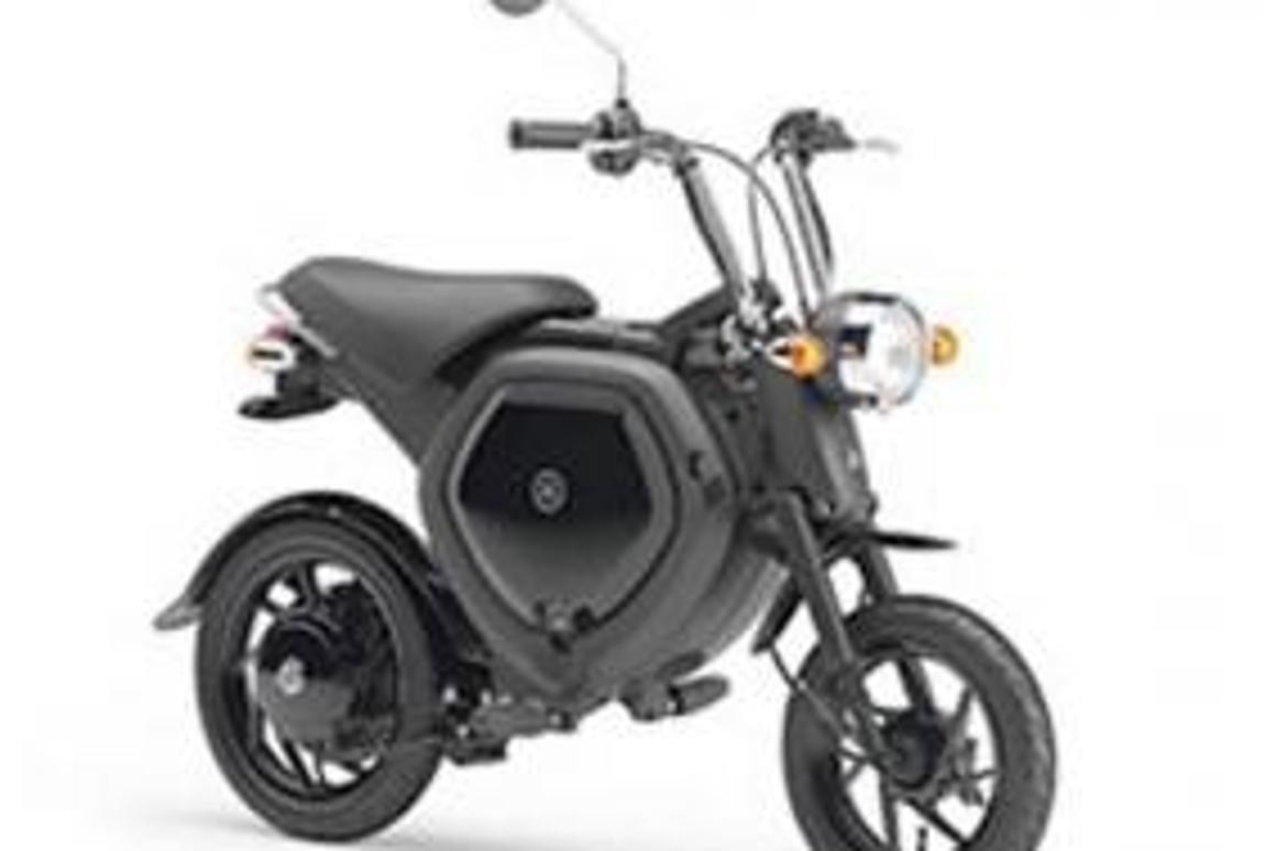 Yamaha EC-02