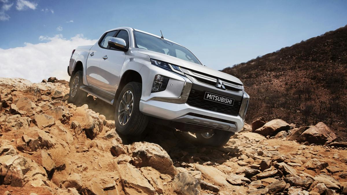 """The New Triton/L200 is one of our most important global strategic models,"" said Mitsubishi Motors CEO Osamu Masuko"