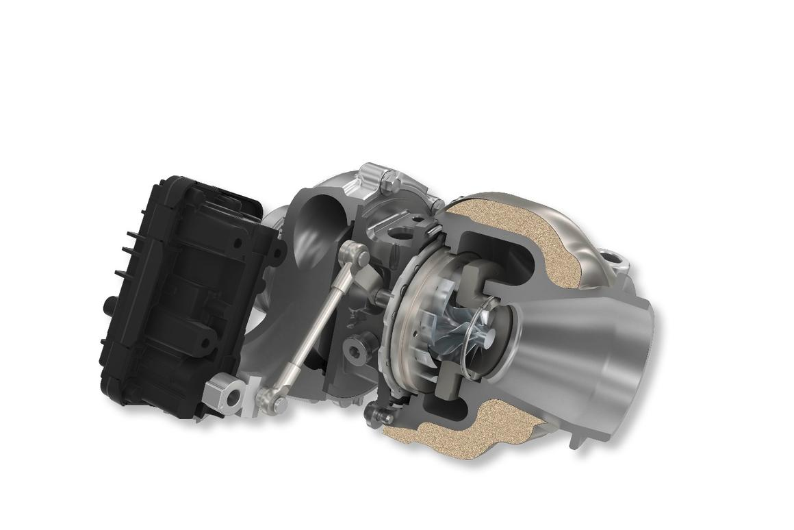Mercedes-Benz to premiere new diesel engine family in new E