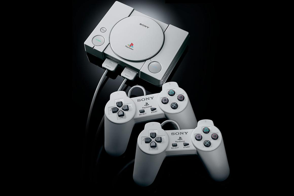 The reviews are in: PlayStation Classic is one to avoid