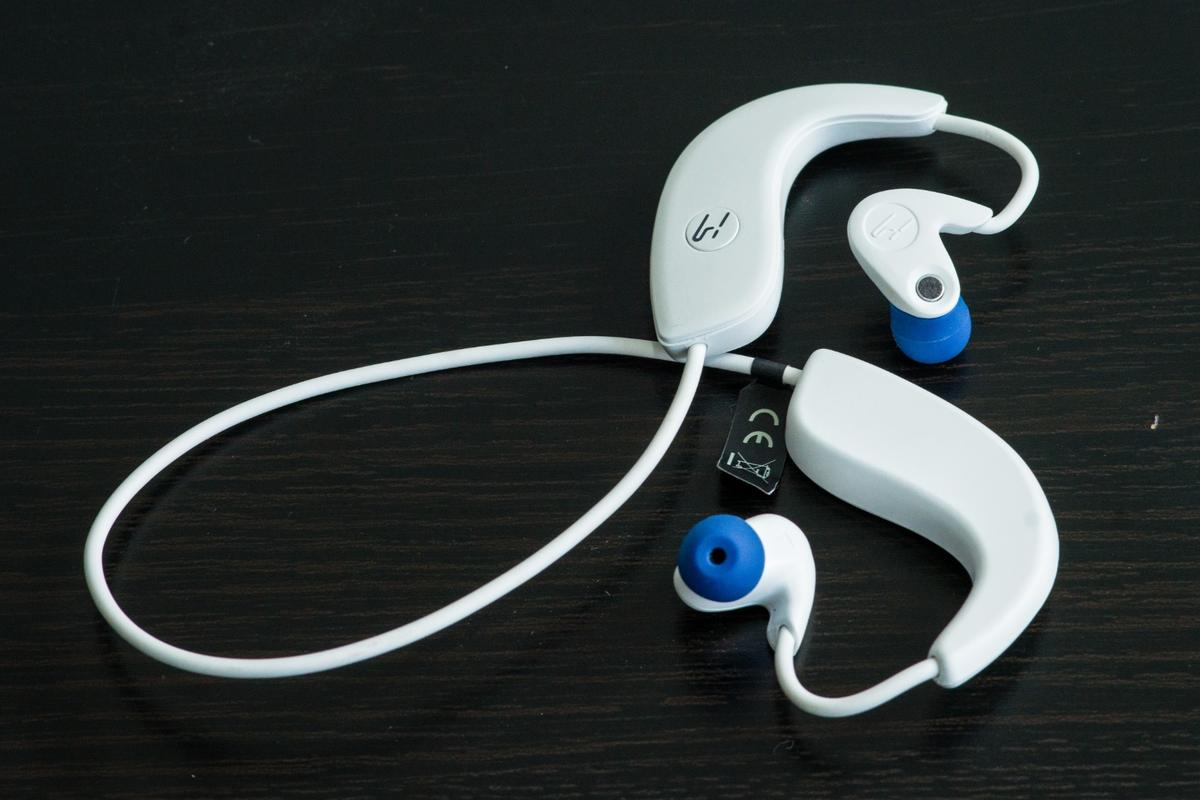 Earphones with microphones on the back: the key to a binaural recording system