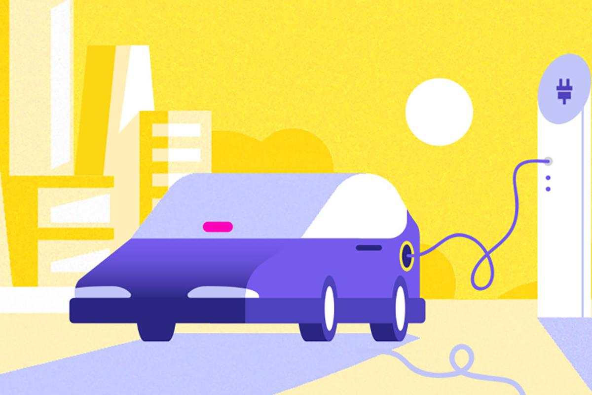 Lyft has revealed plans for an all-electric fleet by 2030