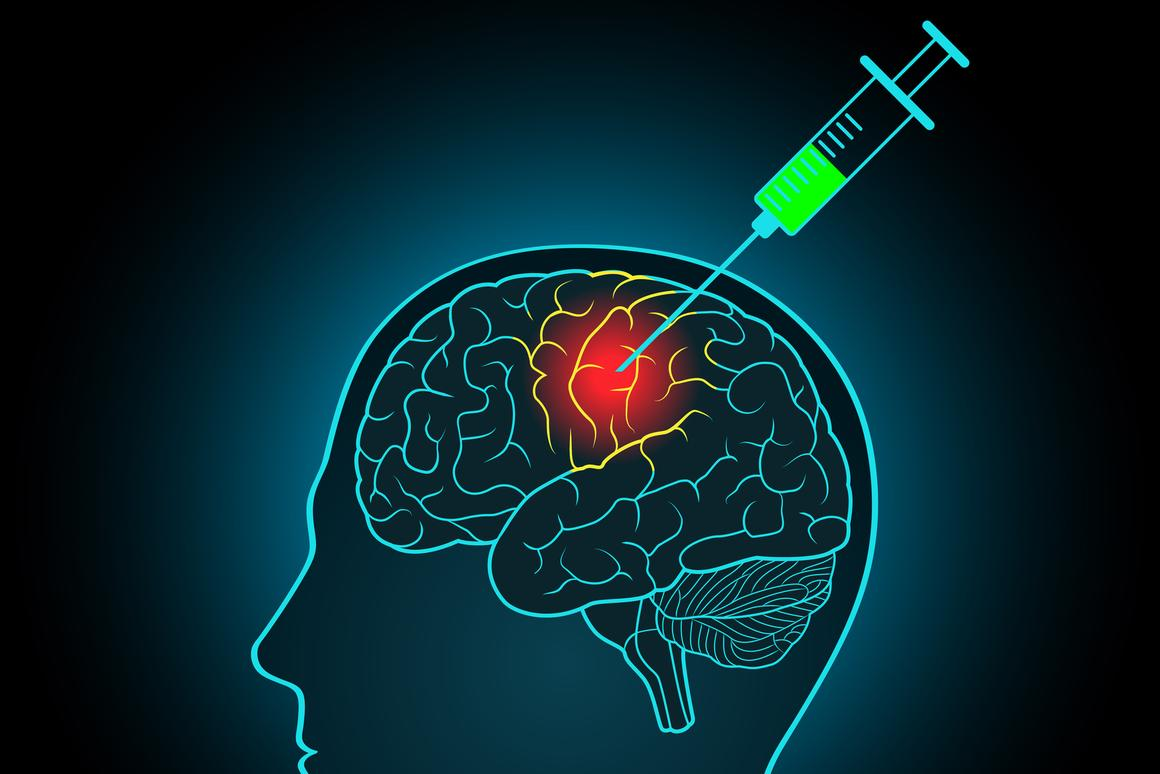 A potential dementia vaccine should move into human trials within the next 18 to 24 months