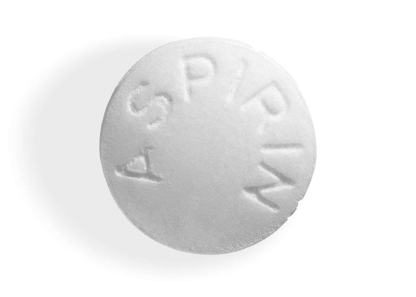 Scientists are still debating whether there are benefits to taking aspirin as a preventative measure against cancer if you are otherwise healthy