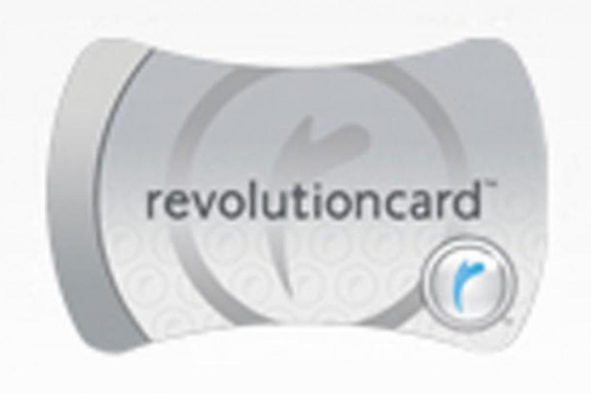RevolutionCard