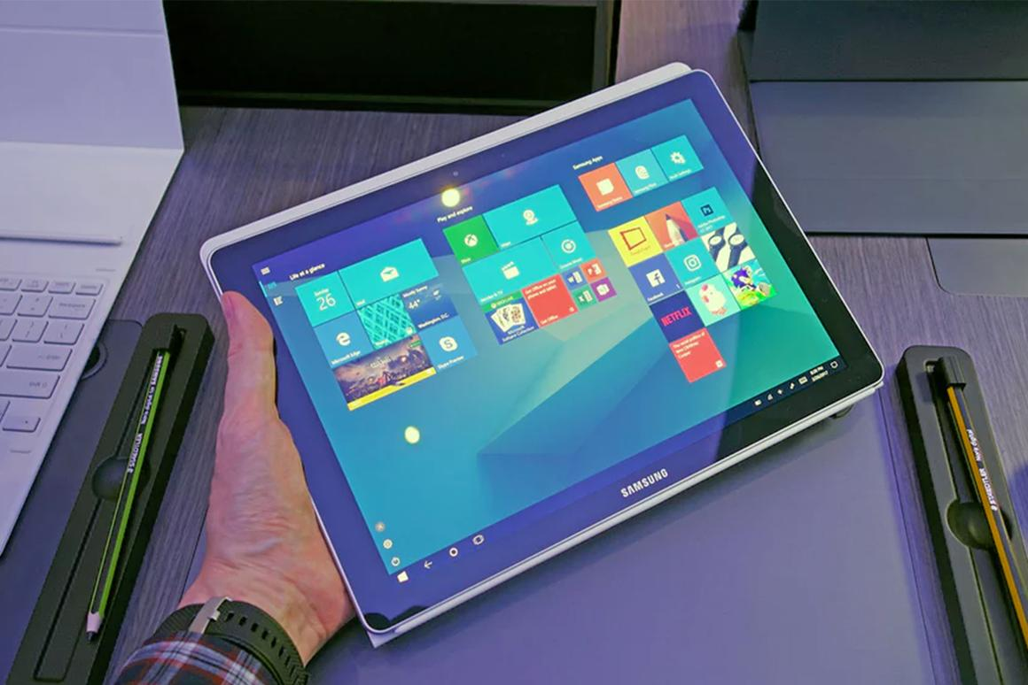 Samsung has finally confirmed a release date and price point for theGalaxy Book convertible tablet, unveiled at the 2017 Mobile World Congress