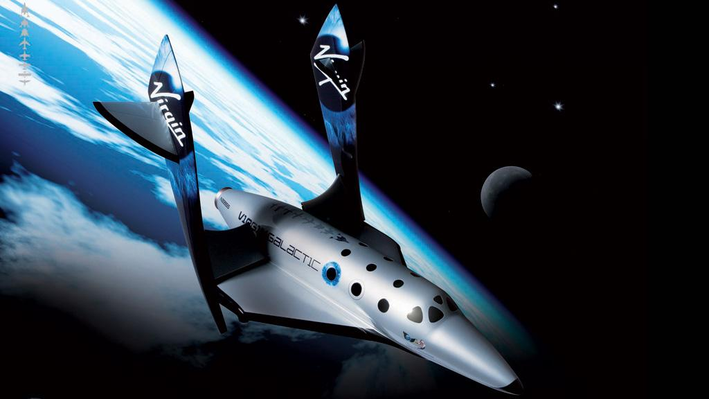 Virgin Galactic's SpaceShipTwo will be used to carry experiments into space after the signing of an agreement with NASA
