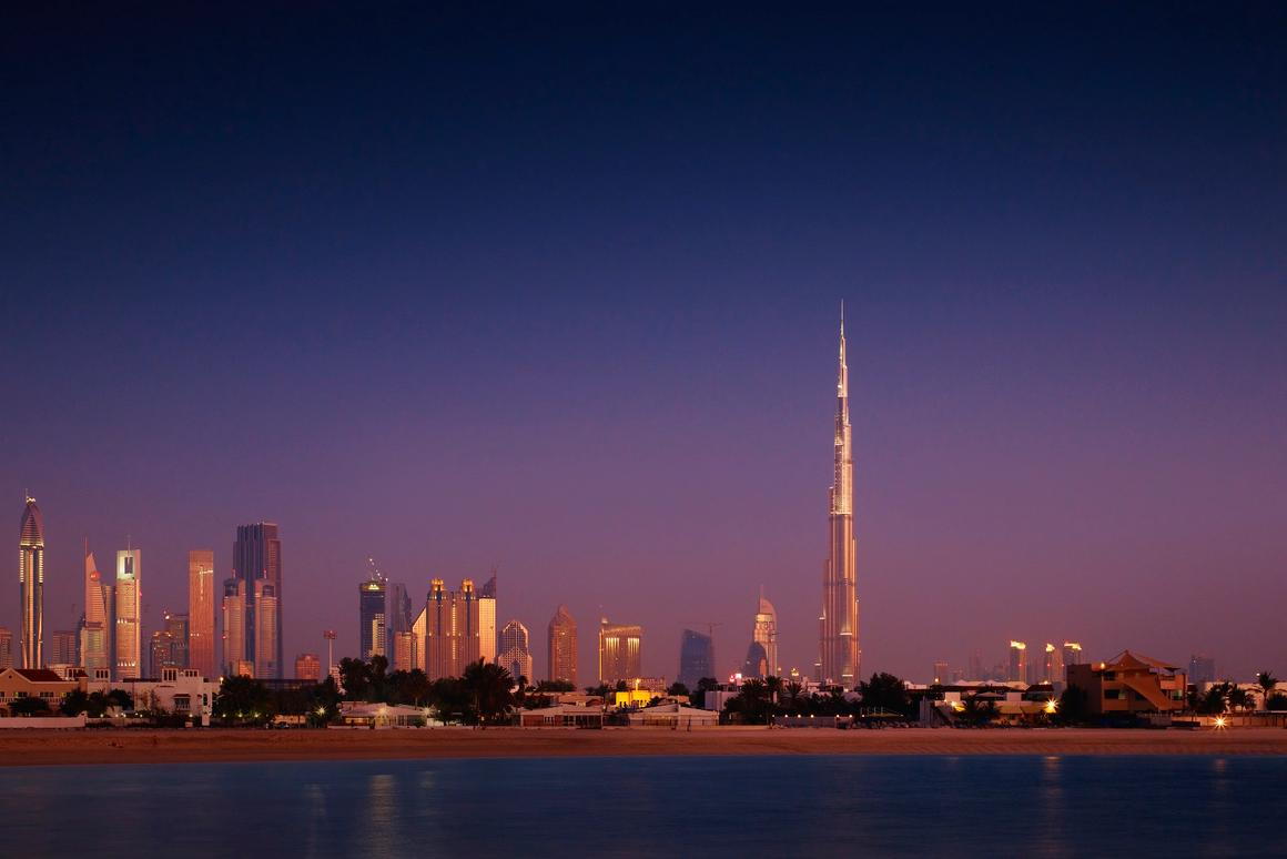 New Atlas interviews the Burj Khalifa's structural engineer, William F. Baker