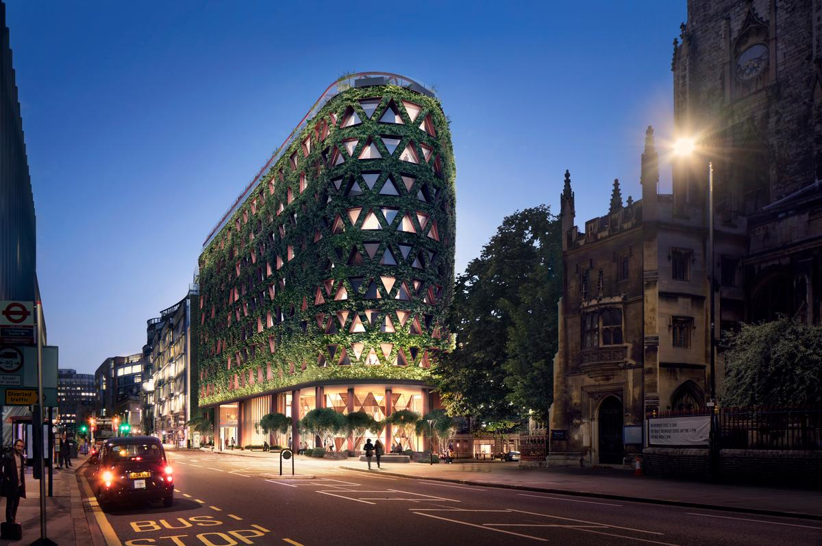 Should all go well and planning permission indeed be received, Citicape House is due to be completed in 2024