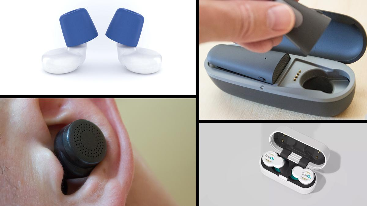 Gizmag breaks down our favorite current (and in development) wearables for your ears